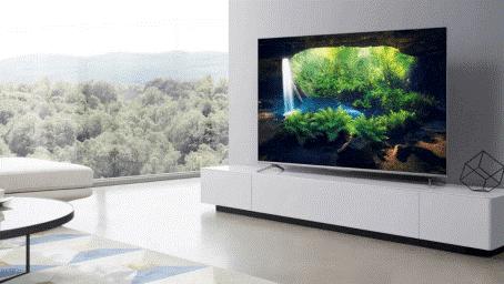 TCL lanza un televisor 4K UHD bien equipado